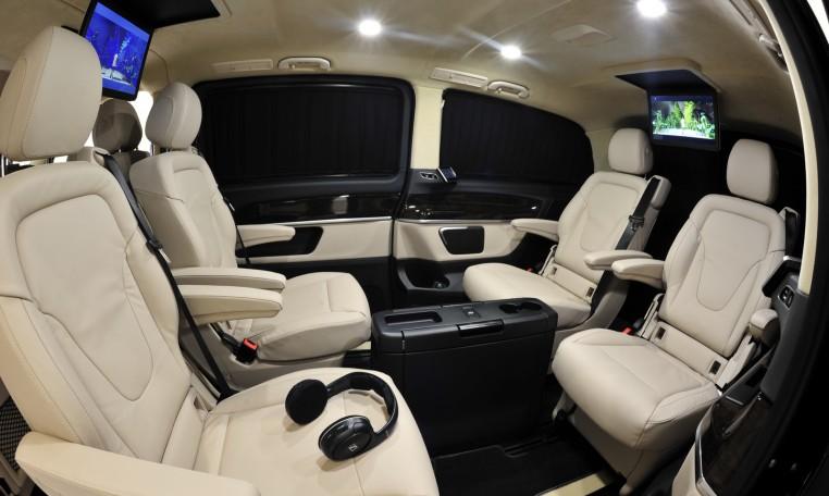 vehicle select